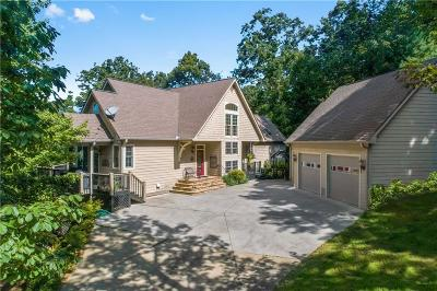 Jasper Single Family Home For Sale: 976 Fairway Drive
