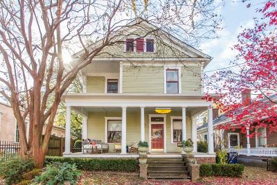 Single Family Home For Sale: 319 Saint Paul Avenue SE