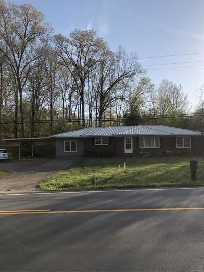 Murrayville Single Family Home For Sale: 6269 Thompson Bridge Road