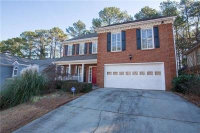 Atlanta Single Family Home For Sale: 3146 Blairhill Court