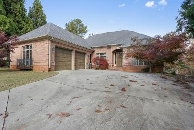 Roswell Single Family Home For Sale: 1479 Jones Road