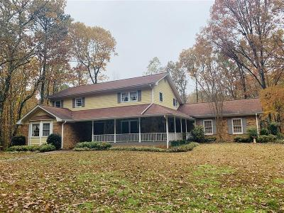 Single Family Home For Sale: 2936 Old Peachtree Road