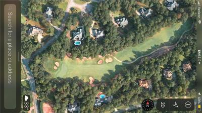 Milton Residential Lots & Land For Sale: Champions Hills Drive