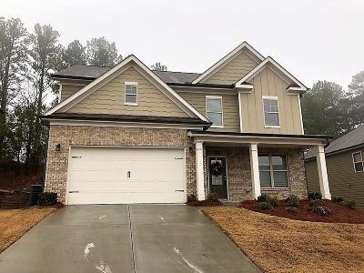 Single Family Home For Sale: 1412 Sand Way