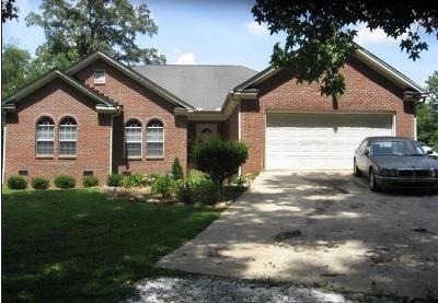 Single Family Home For Sale: 2052 S Deshon Road