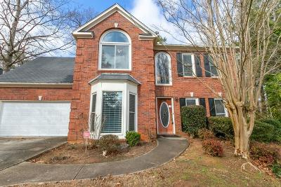 Single Family Home For Sale: 3491 Pine Grove Drive