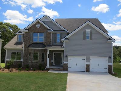 Single Family Home For Sale: 3845 Rifflepool Court