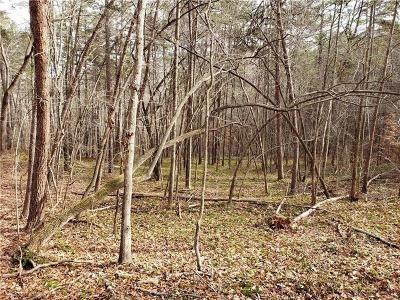 Dawsonville Residential Lots & Land For Sale: Ridge Run