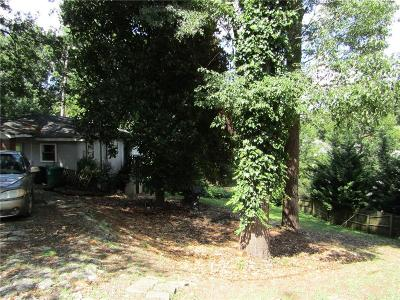 Brookhaven Single Family Home For Sale: 1080 NE Antioch Drive