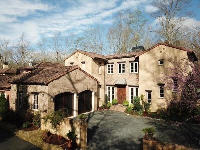Lumpkin County Single Family Home For Sale: 70 Piazza Pomino