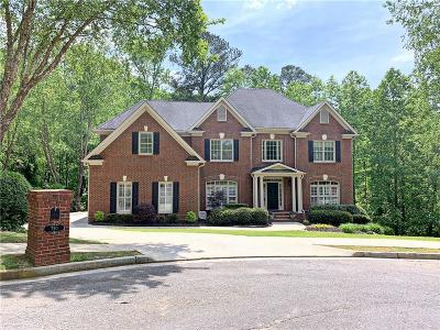 Glen Abbey Single Family Home For Sale: 750 Culworth Manor