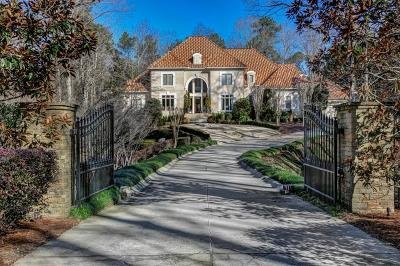Atlanta Single Family Home For Sale: 4745 Riverview Road