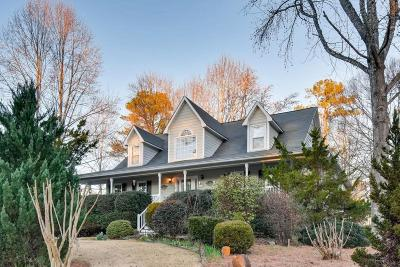 Single Family Home For Sale: 77 Somerset Lane