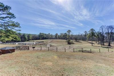 Alpharetta, Milton Residential Lots & Land For Sale: 1105 Birmingham Road