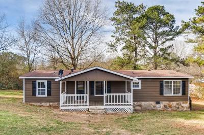 Calhoun GA Single Family Home For Sale: $109,900