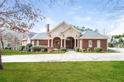 Habersham County Single Family Home For Sale: 3394 Orchard Drive