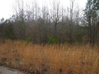 Haralson County Residential Lots & Land For Sale: Providence Lake Lot 38 Road