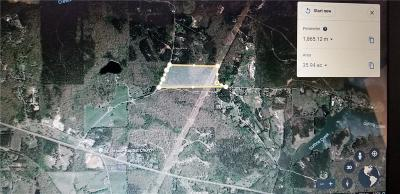 Carroll County Residential Lots & Land For Sale: 00 Old Four Notch Road