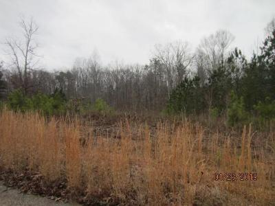 Haralson County Residential Lots & Land For Sale: Providence Lake Road Lot 43