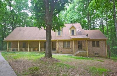 Morrow Single Family Home For Sale: 6051 Reynolds Road