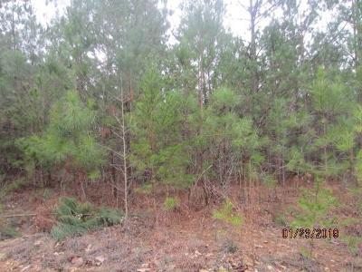 Haralson County Residential Lots & Land For Sale: Providence Lake Road Lot 47 Annex