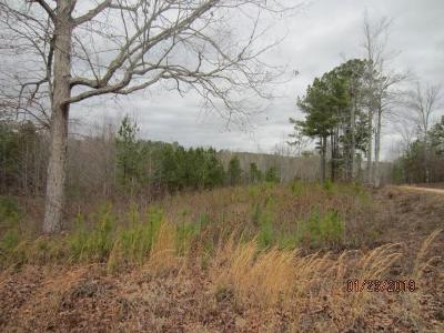 Haralson County Residential Lots & Land For Sale: 0 Providence Lake Road Lot 44