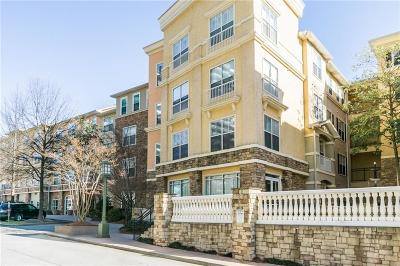 Brookhaven Condo/Townhouse For Sale: 10 Perimeter Summit Boulevard NE #1201