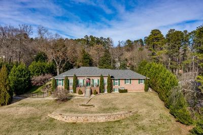 Roswell Single Family Home For Sale: 530 Riverside Road