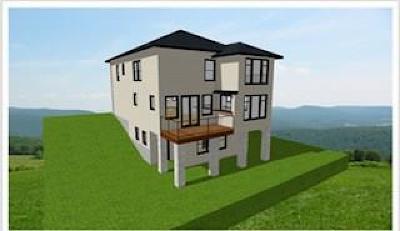Atlanta Single Family Home For Sale: 30 Montgomery Street NE