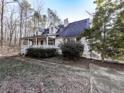 Jasper Single Family Home For Sale: 542 Orchard Road