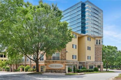 Brookhaven Condo/Townhouse For Sale: 10 Perimeter Summit Boulevard NE #4126