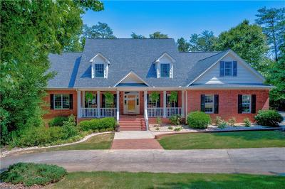 Dahlonega Residential Lots & Land For Sale: 446 White Pine Drive