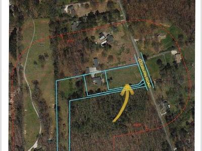 Alpharetta Residential Lots & Land For Sale: 14505 Cogburn Road