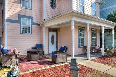 Cartersville Single Family Home For Sale: 23 Greenway Lane