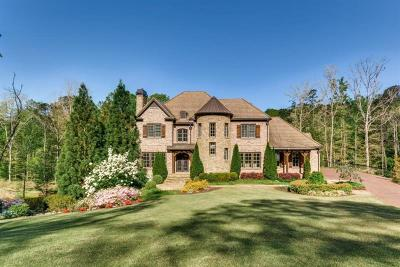 Johns Creek Single Family Home For Sale: 9720 Almaviva Drive