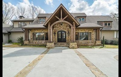 Single Family Home For Sale: 1925 Spalding Drive