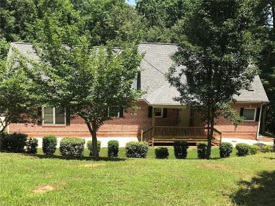 Hall County Rental For Rent: 6401 Point Twenty Two