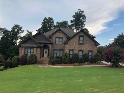Henry County Single Family Home For Sale: 128 Robson Trail