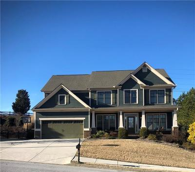 Buford Single Family Home For Sale: 3362 Perimeter Circle SE