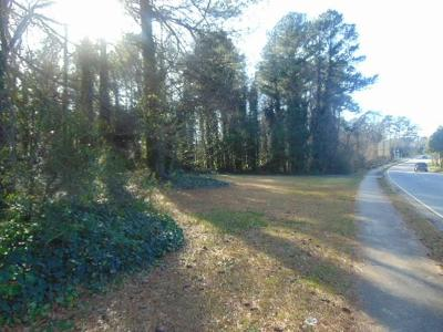 Decatur Residential Lots & Land For Sale: 5065 Flat Shoals Parkway