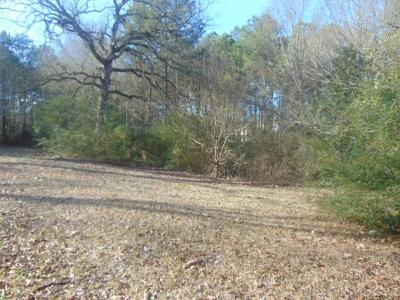 Decatur Residential Lots & Land For Sale: 3053 Wesley Chapel Road