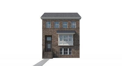 Atlanta Condo/Townhouse For Sale: 1469 Edgebrook Court