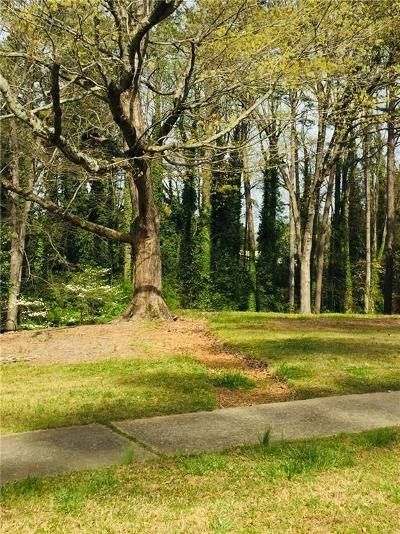 Decatur Residential Lots & Land For Sale: 403 Poplar Lane Way