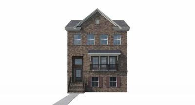Atlanta Condo/Townhouse For Sale: 1447 Edgebrook Court