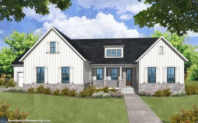 Milton Single Family Home For Sale: 15735 Burdette Court