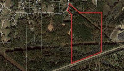 Douglas County Residential Lots & Land For Sale: 3419 McKown Road