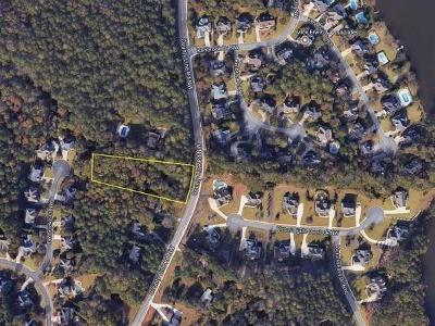 Acworth Residential Lots & Land For Sale: 1325 County Line Road