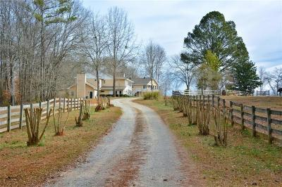 Carroll County, Douglas County Residential Lots & Land For Sale: 727 Old Muse Road