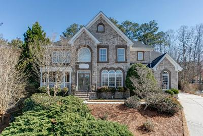 Lawrenceville Single Family Home For Sale: 300 Camden Creek Court