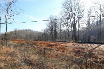 Lumpkin County Commercial For Sale: 2177 Long Branch Rd.